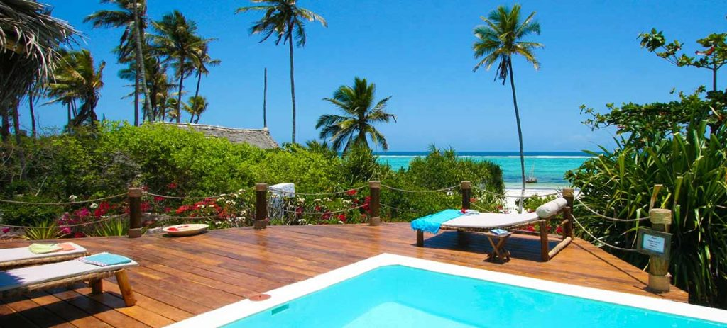 10 Days Luxury Wildlife Safari & Zanzibar Beach